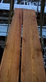 Find best timber supplies on Fordaq - Lesexport LLC - Fresh Siberian Larch Boules, 25-75 mm