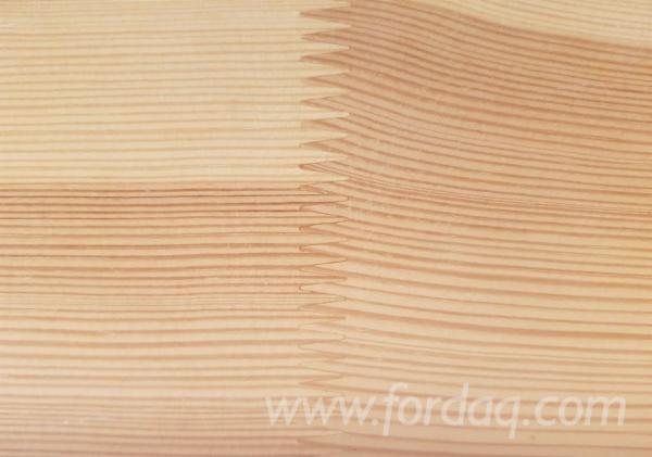 Elementos Colados Pinus - Sequóia Vermelha À Venda