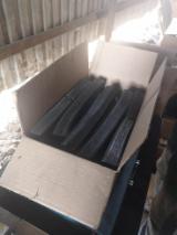 Vender Briquets De Carvão Rússia