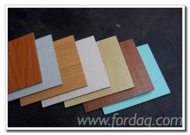 Vender MDF 1.9-25 mm China