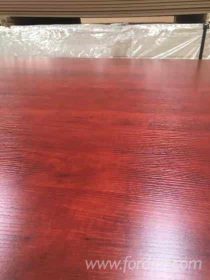 Vendo Medium Density Fibreboard (MDF) 1.9-25 mm