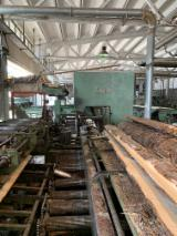 Woodworking Machinery - Used Primultini Ria 1600 Band Resaw, 1993