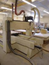 THERMWOOD Woodworking Machinery - Used Thermwood C 40 CNC Routing Machine, 2001/07