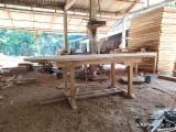 Vendo Tavoli Da Giardino Contemporaneo Latifoglie Asiatiche Teak