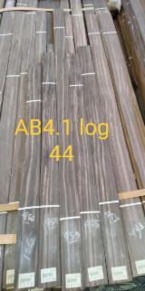 Cele mai noi oferte pentru produse din lemn - Fordaq - IBA Impex/Integrated Business Applications Limited - Vindem Furnir Natural Ebony, Macassar Față Netedă