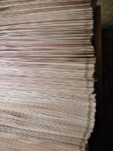 Vender Folheados de corte rotativo Okoumé Corte Rotativo - Torno