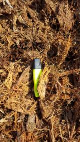 木芯片 – 树皮 – 锯切 – 锯屑 – 刨削 木皮 橡木