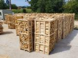 Beech Cleaved Firewood for Sale, 33 cm