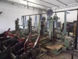 Used Primultini SG-CFA Sawmill, 1993