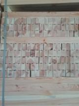 Vender Vigas - Feixes Pinus - Sequóia Vermelha, Abeto - Whitewood 48 mm
