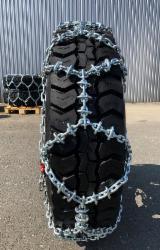 New Anti-Slip Chains Greifsteg 315/80 R22.5