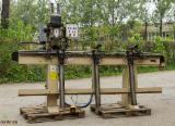 Woodworking Machinery - Used Rimac FA/1A Automatic Drilling Machine