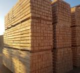 KD Pine Squares, FSC, 40-90 mm
