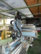 Woodworking Machinery - SFA 255 (WM-010452) (Window Production Line)