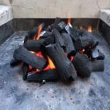 Vender Carvão De Madeira Faia Ucrânia