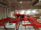 Woodworking Machinery - New Wravor Sawing Line, 2020