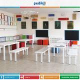 Mobili Per Contract - Vendo Cattedre Per Aule Design Altri Materiali Pannelli MDF, Truciolari, Plastica, Pvc, Etc...