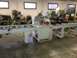 Gebraucht SALVADOR TVB 700 1994 Kappsägemaschinen Zu Verkaufen Italien