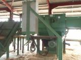 Woodworking Machinery - Used Remonnay DRS 5 Rip Saw - Straight Line, 1993