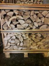 Yakacak Odun; Parçalanmış – Parçalanmamış Yakacak Odun – Parçalanmamış Kayın , Gürgen, Meşe