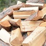 Uobičajena Crna Joha Drva Za Potpalu/Oblice Cepane Ukrajina