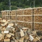 Dried Hardwood Kiln Firewood/Oak fire wood
