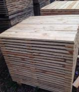 Embalagens de madeira Faia, Carvalho Forno Seco (KD) À Venda