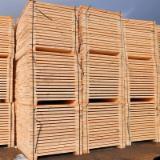 Embalagens de madeira Carvalho Forno Seco (KD) À Venda