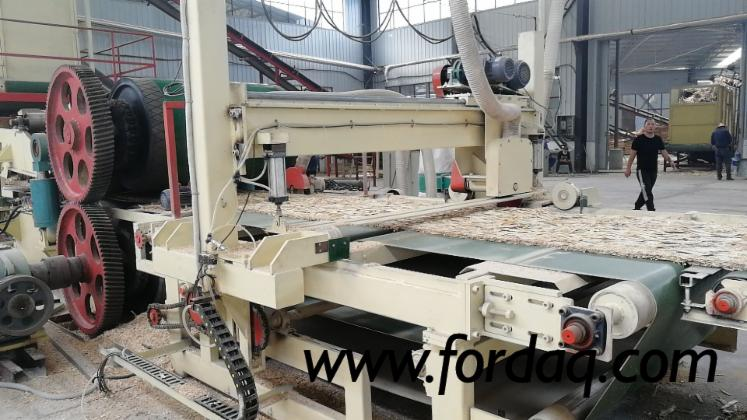 New-OSB-Particle-Board-Wood-Based-Panel-Production-Line