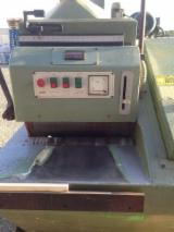 Woodworking Machinery - SCA 320 (RG-280406) (Gang Rip Saws with Roller or Slat Feed)