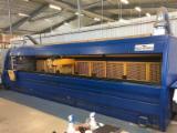 Woodworking Machinery - Used Emmegi Comet Window Production Line, 2003