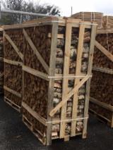 gro handel brennholz gespalten slowakische republik