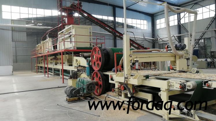 Panel-Production-Plant-equipment--Songli