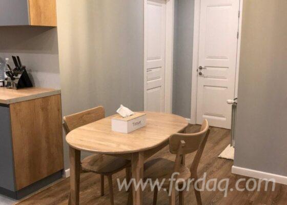 Vendo-Tavoli-Da-Cucina-Tradizionale-Latifoglie-Europee
