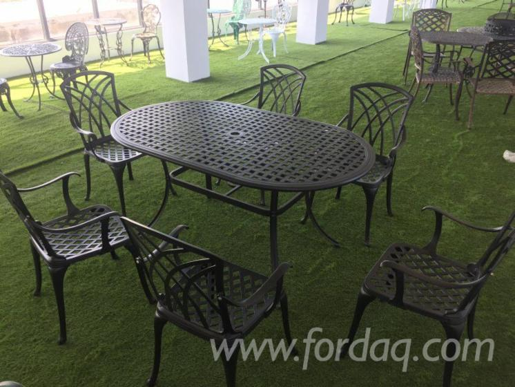 Table-And-Chair-Patio-Furniture-Set-Cast-Aluminum