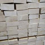 Embalagens de madeira Abeto - Whitewood Forno Seco (KD) À Venda