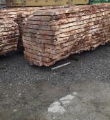 Fordaq лісовий ринок - RudBer LLC - Необрізні Пиломатеріали - Кряж, Тополя
