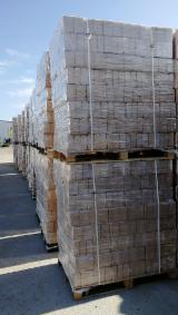 Vender Briquets De Madeira Amieiro Preto Comum, Faia Polônia