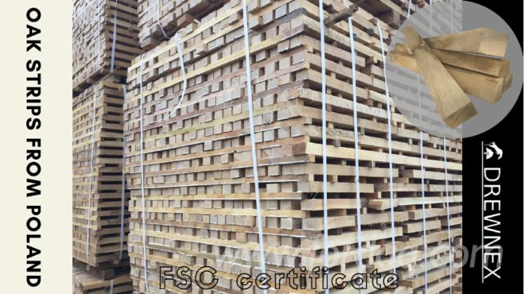 FSC-Oak-Strips