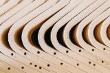 Find best timber supplies on Fordaq - Pras Komponenty - Plywood Bent and Glued Components, 1800x640 mm