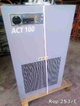 Woodworking Machinery - Used Friulair Act 100 Air Dryer - 2012