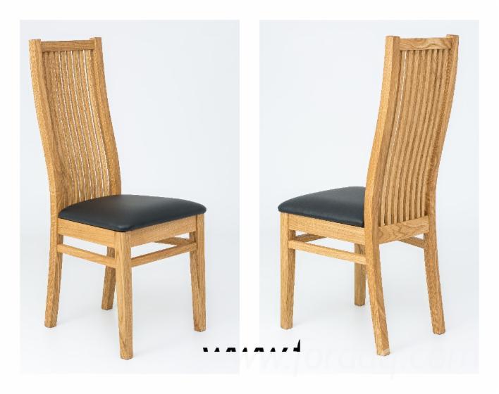 Vender Cadeiras De Cozinha Tradicional Madeira Maciça Européia Carvalho Ucrânia