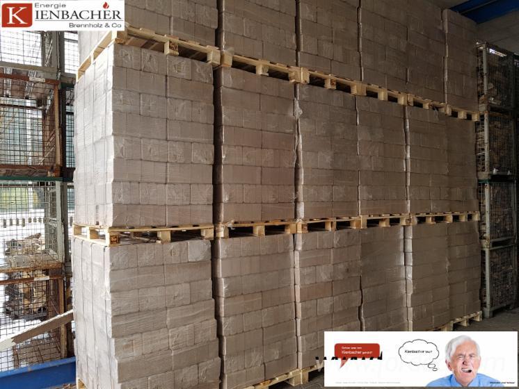 Vender Briquets De Madeira Faia, Abedul, Carvalho Alemanha