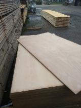 MDF Panels, 1210x2120 mm
