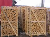 FSC Oak/ Cherry/ Birch Firewood