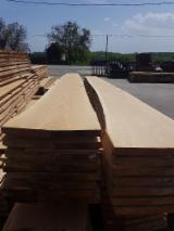 Fresh Sawn Oak Boules, Grade A, 50 mm
