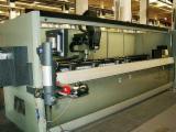 Woodworking Machinery - Used Emmegi Phantomatic X4 Window Production Line, 2011