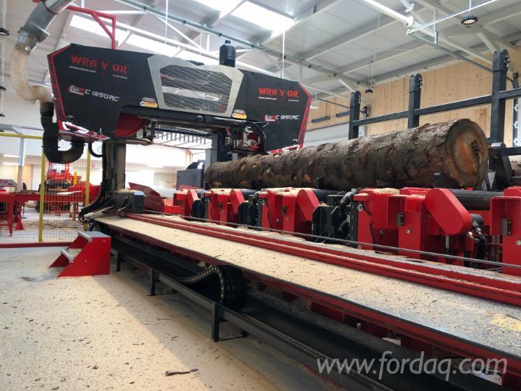 New-Wravor-WRC-1250-AC-Band-Sawmill