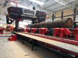 Woodworking Machinery - New Wravor WRC 1250 AC Band Sawmill, 2019