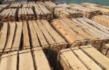 Birch Sawn Lumber (Planks), 25-50 mm